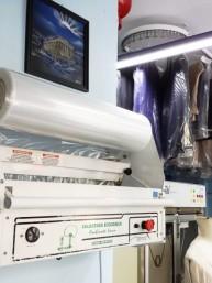 Σακουλοποιός Συσκευασίας (ναϋλον) ρούχων