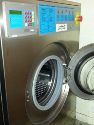 Πλυντήρια Νερού 8kg & 12kg